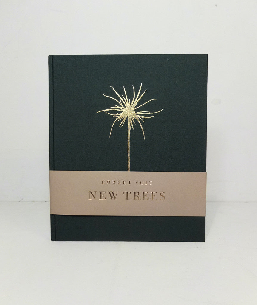 New Trees by Robert Voit}
