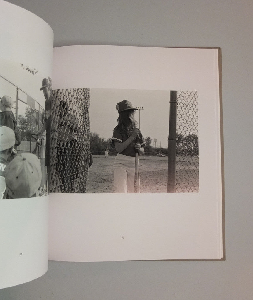 The Players by Mark Steinmetz