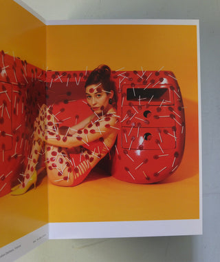 1968: Radical Italian Furniture: Photographs by Maurizio Cattelan & Pieropaolo Ferrari}