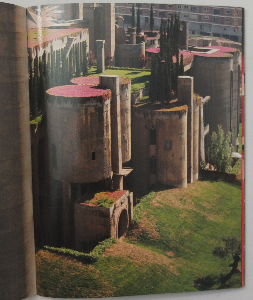 Mono.Kultur 36 – Ricardo Bofill: The Future of the Past