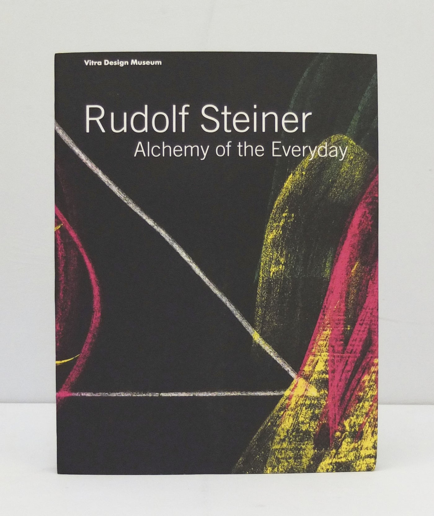 Rudolf Steiner: Alchemy of the Everyday}