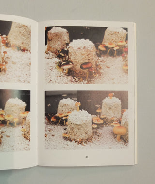 The Mushroom Project by Annie Ratti}