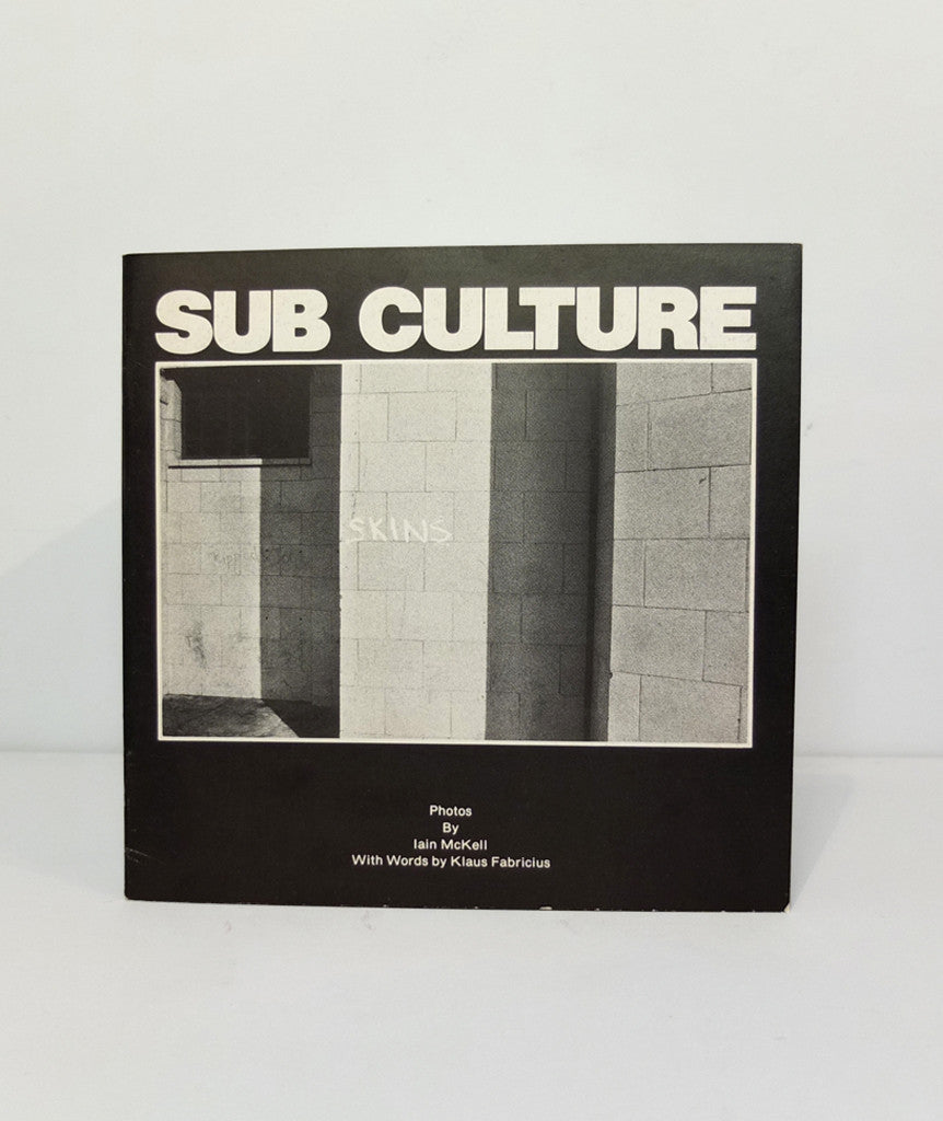 Sub Culture by IainMcKell