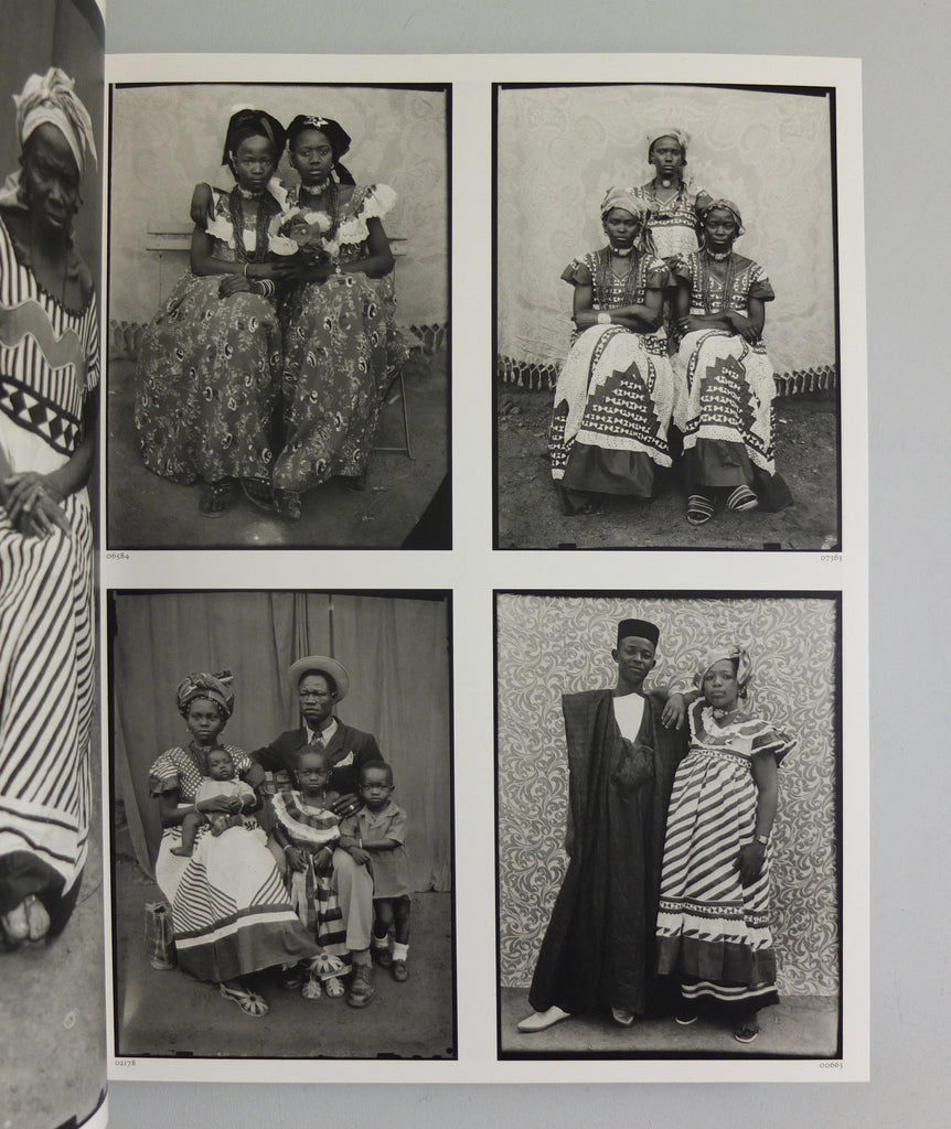 Photographs Bamako Mali 1948-1963 by Seydou Keita