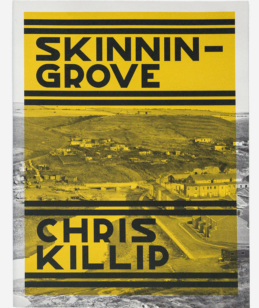 Skinnin Grove by Chris Killip