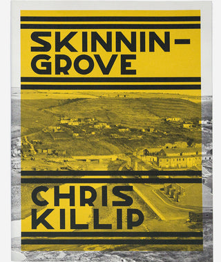 Skinnin Grove by Chris Killip}