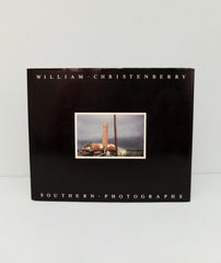 Southern Photographs by William Christenberry