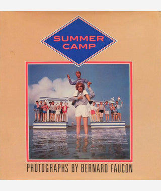 Summercamp by Bernard Faucon}