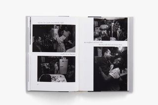 The Sweet Flypaper of Life by Roy DeCarava & Langston Hughes}