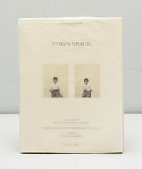 Mono.Editionen #03 with Taryn Simon