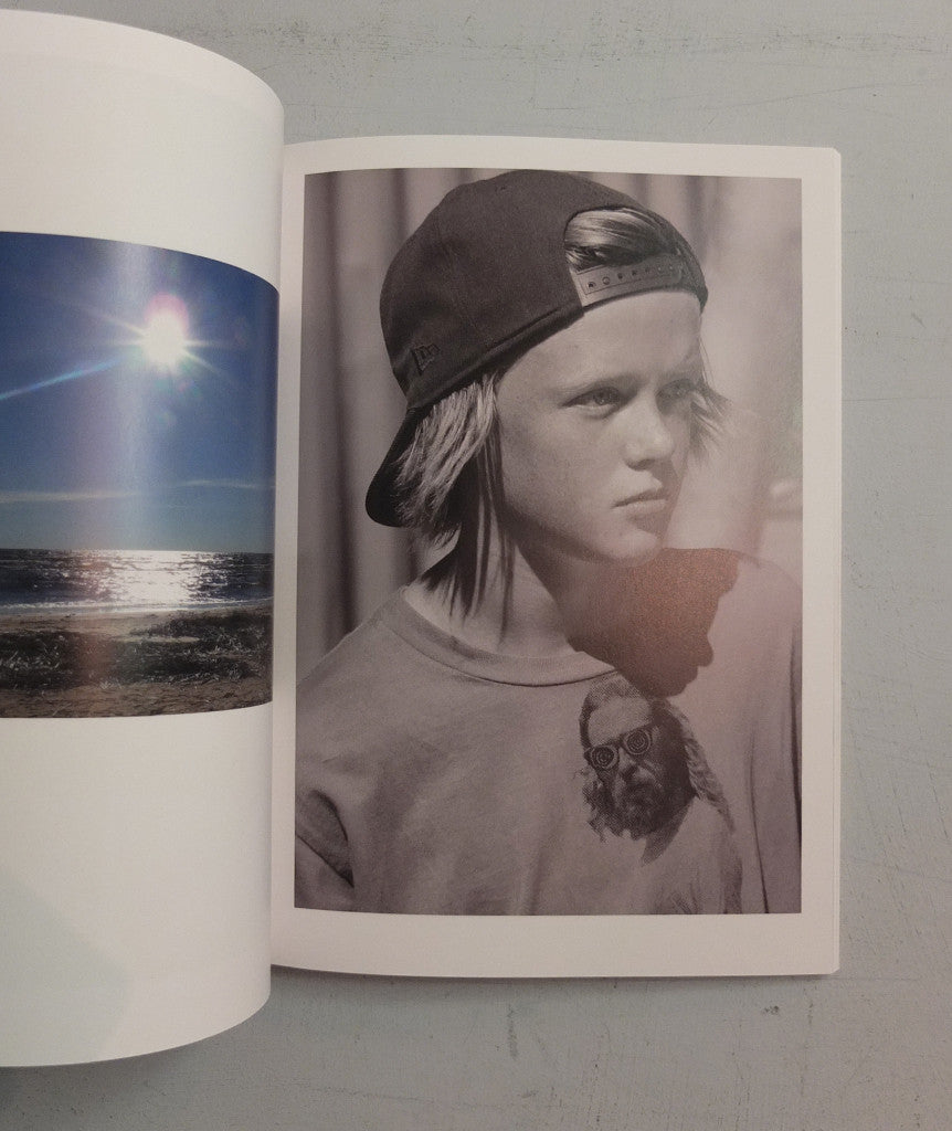 Transfiguration Book by Gosha Rubchinskiy