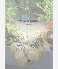 Wako Book 5 by Wolfgang Tillmans