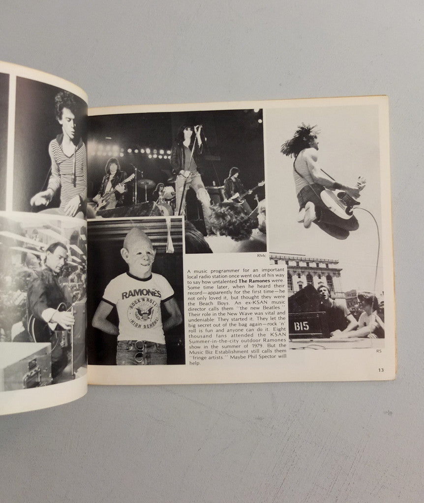 X.Capees: A San Francisco Punk Photo Documentary}