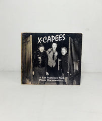 X.Capees: A San Francisco Punk Photo Documentary