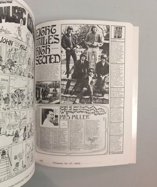 Yes Yes Yes Alternative Press 1966 - 1977, From Provo to Punk}