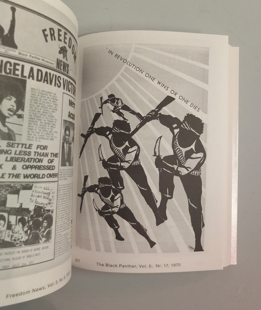 Yes Yes Yes Alternative Press 1966 - 1977, From Provo to Punk