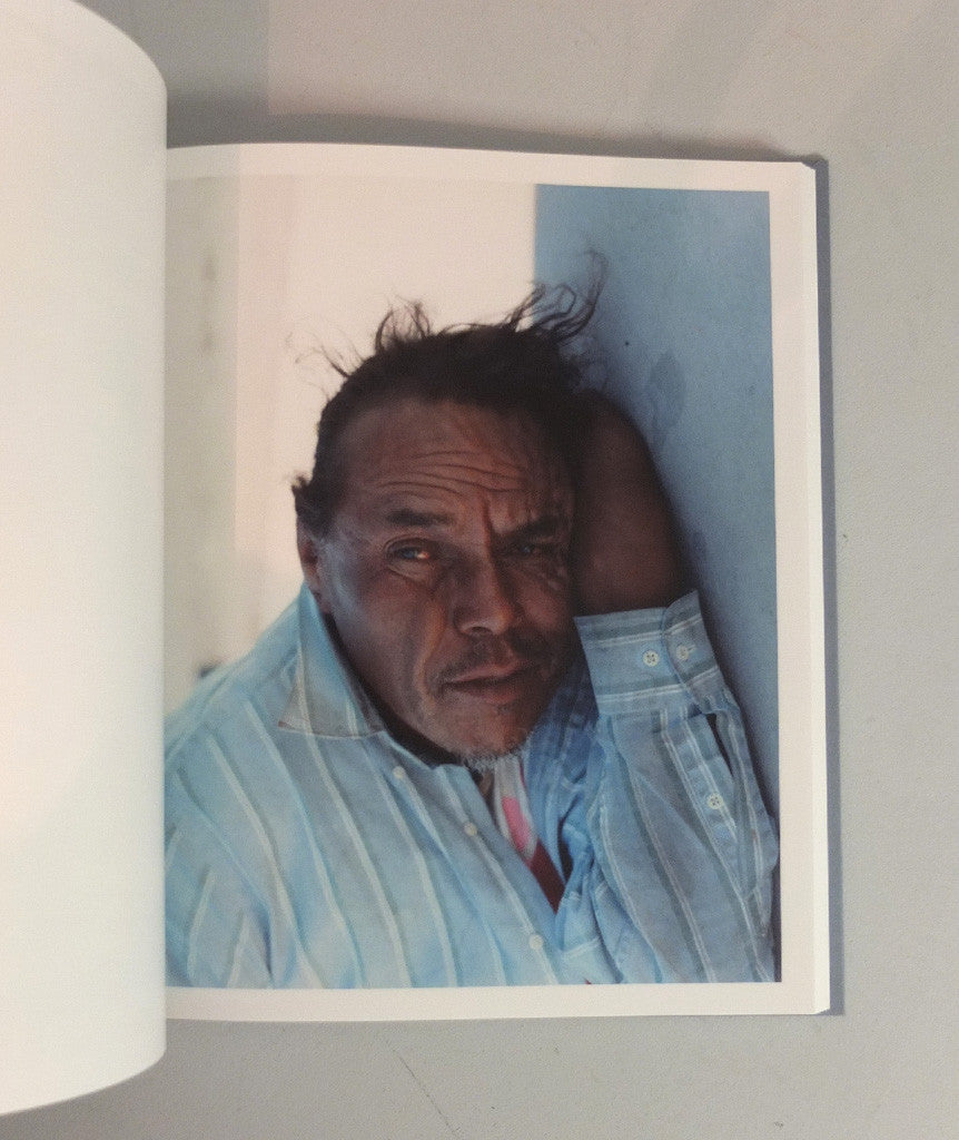 ZZYZX by Gregory Halpern