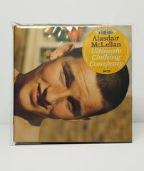Ultimate Clothing Company by Alasdair McLellan (OOP)