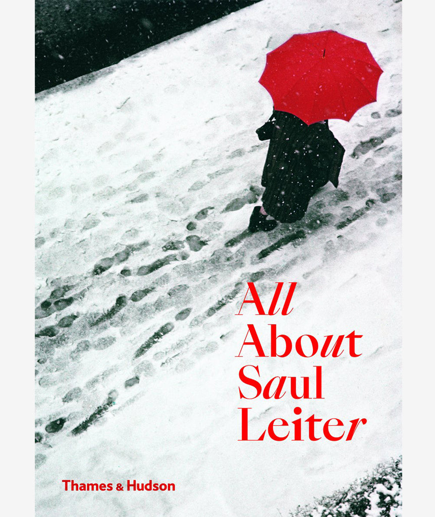 All About Saul Leiter}