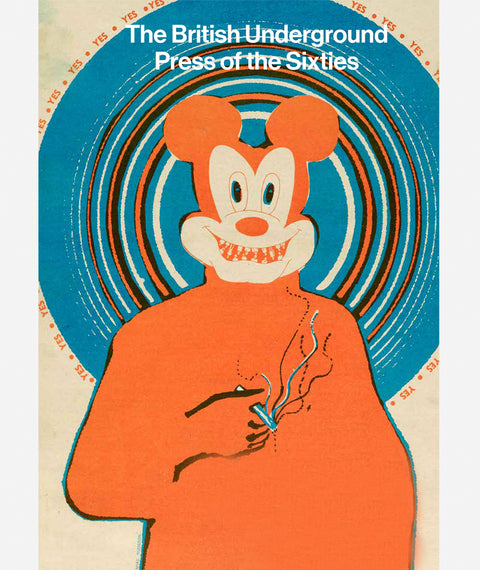The British Underground Press of the Sixties