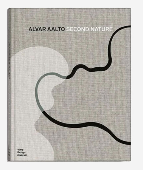 Alver Aalto: Second Nature