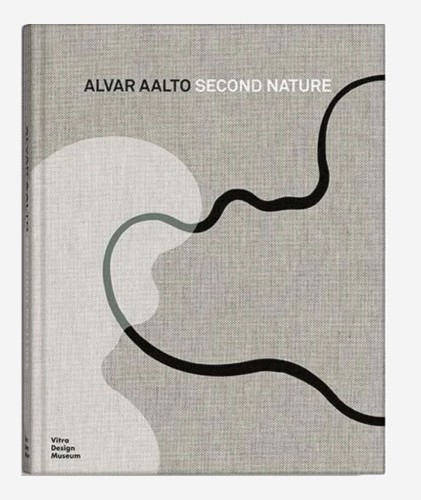 Alver Aalto: Second Nature}