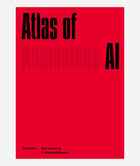 Atlas of Anomalous AI