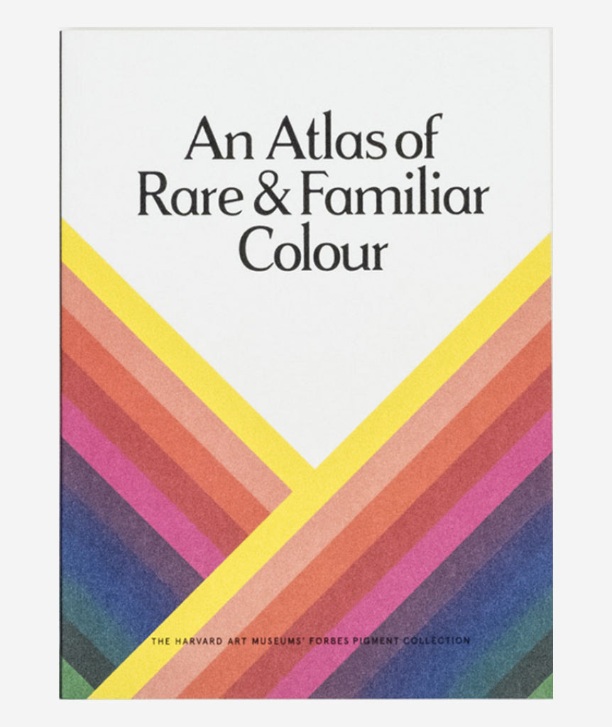 An Atlas of Rare & Familiar Colour}