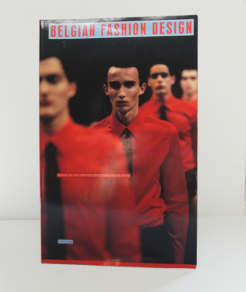 Belgian Fashion Design