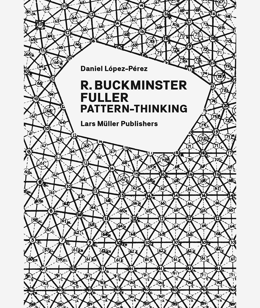Pattern Thinking by R. Buckminster Fuller