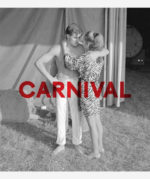 Carnival by Mark Steinmetz (OOP)