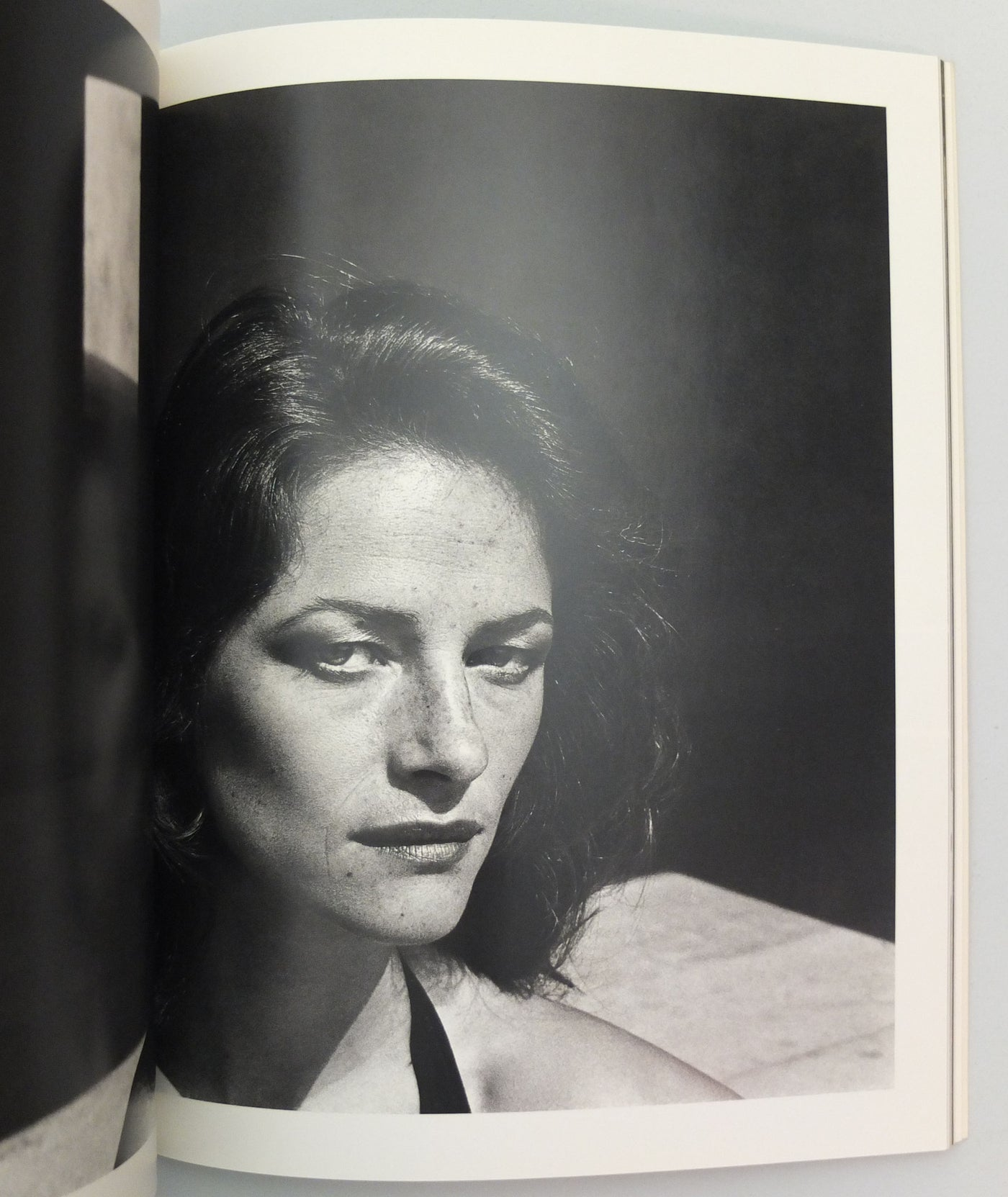 Charlotte Rampling: With Compliments}