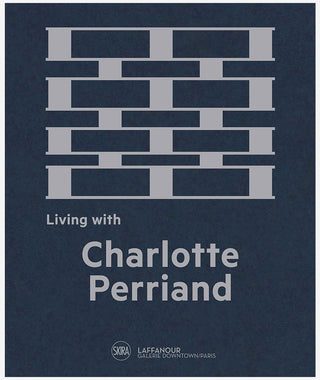 Living with Charlotte Perriand}
