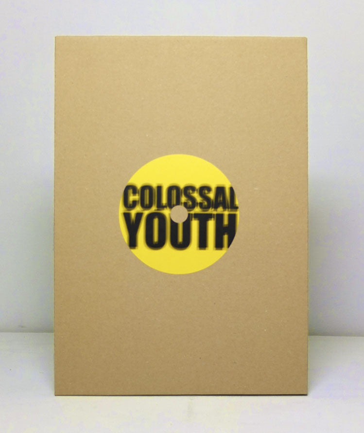 Colossal Youth by Andreas Weinand