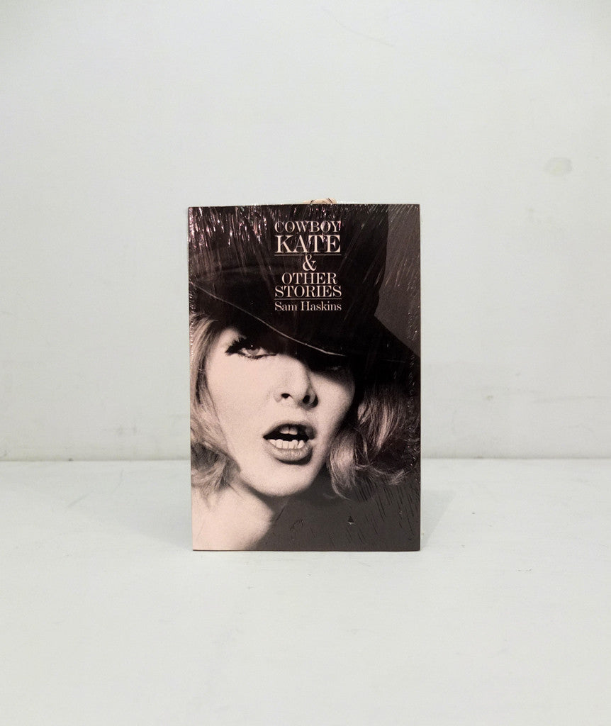 Cowboy Kate & Other Stories by Sam Haskins
