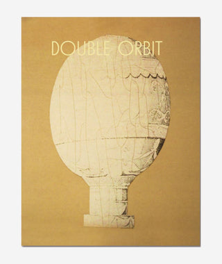 Double Orbit by Grégoire Pujade-Lauraine (signed)}