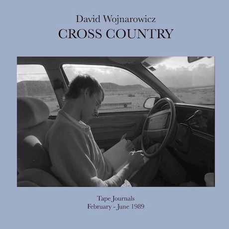 David Wojnarowicz - Cross Country