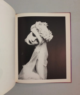 Femmes sans Tain by Renee Vivien and Irina Ionesco}