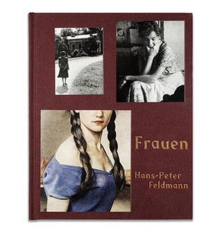 Frauen by Hans Peter Feldmann}