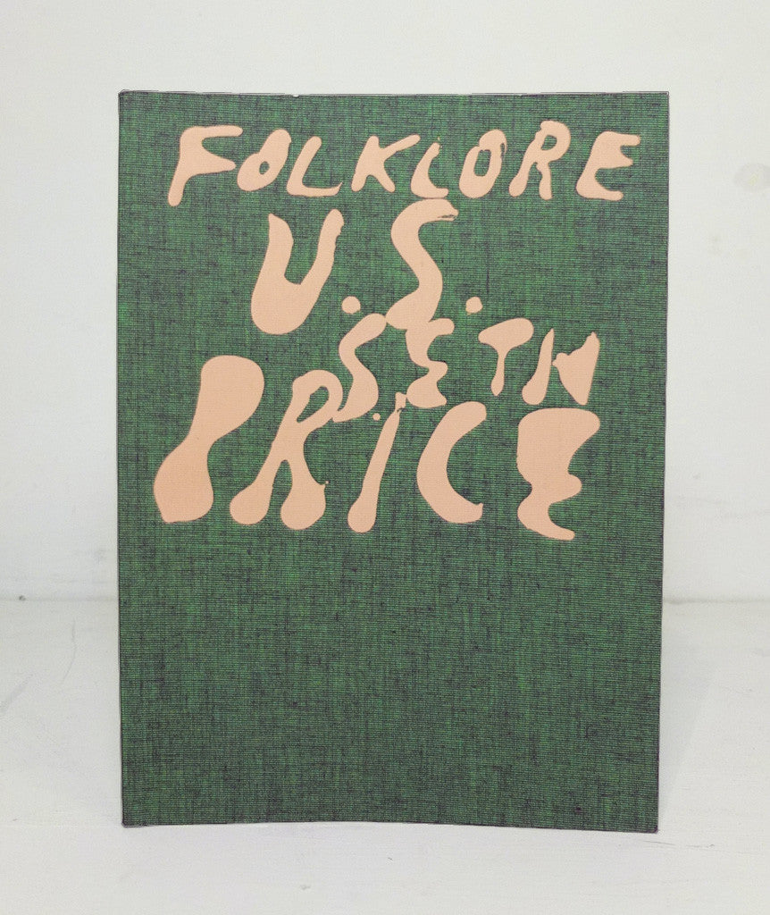 Folklore U.S by Seth Price}