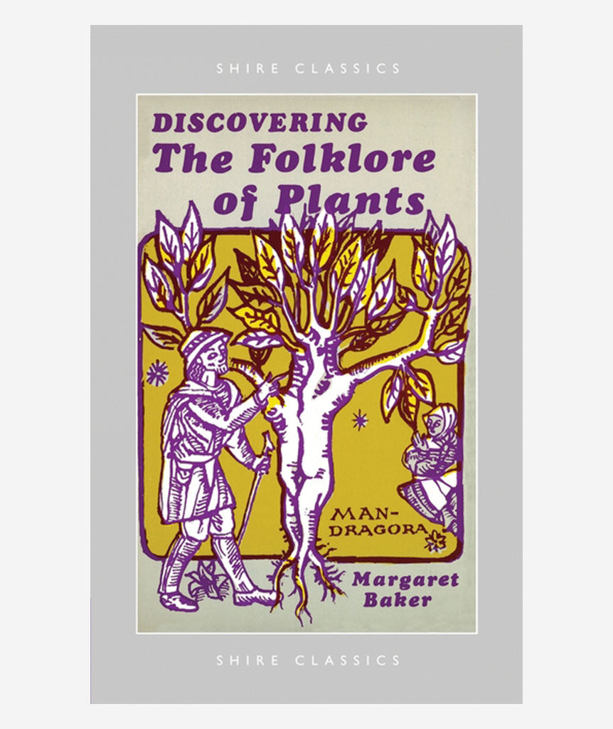 Discovering the Folklore of Plants}
