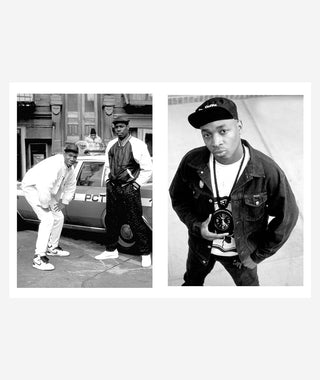 Hip Hop Years New York 1982–1992: Janette Beckman}