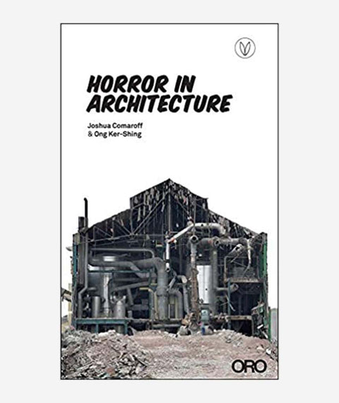 Horror in Architecture