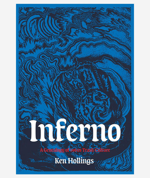 Inferno: The Trash Project (Volume 1) by Ken Hollings