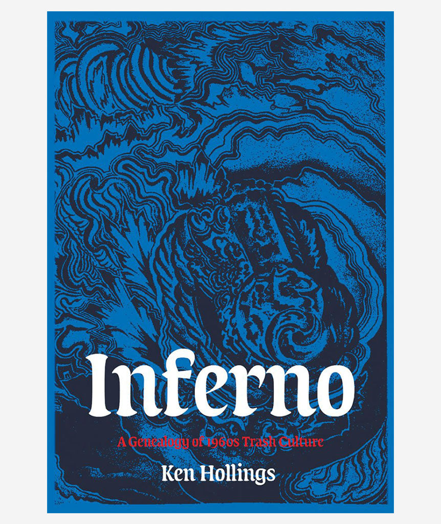 Inferno: The Trash Project (Volume 1) by Ken Hollings}