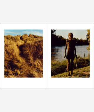 On Keeping a Notebook: Photographs and Drawings by Jamie Hawkesworth with an Essay by Joan Didion}