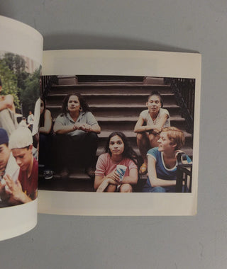 Kids by Larry Clark and Harmony Korine}