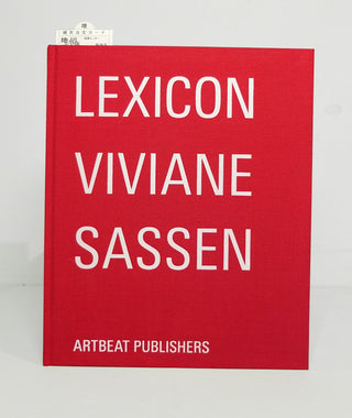 Lexicon by Viviane Sassen}