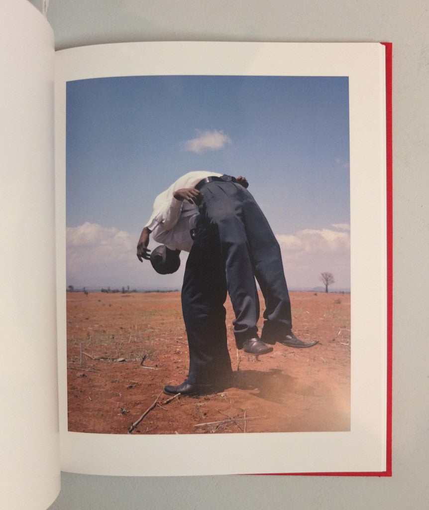 Lexicon by Viviane Sassen