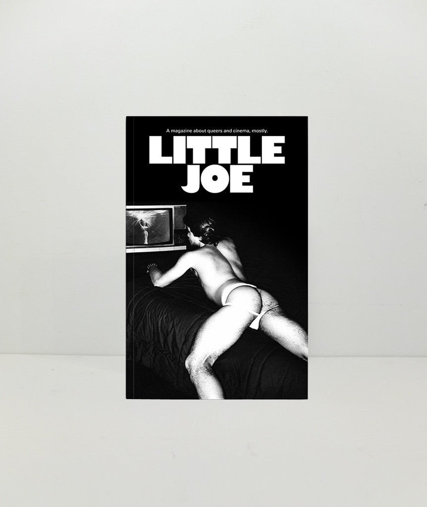 Little Joe No. 5